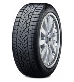 DUNLOP 285/35 R20 100V SP Winter Sport 3D