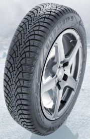 GOODYEAR 205/55 R16 94H Ultra Grip 9