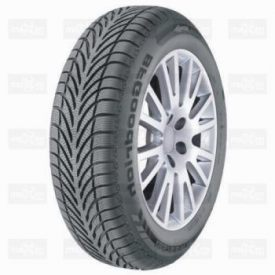 BFGoodrich 195/55 R15 85H G FORCE WINTER