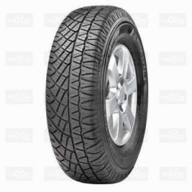 Michelin 265/65 R17 112H LATITUDE CROSS
