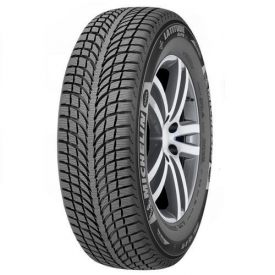 Michelin 265/65 R17 116H LATITUDE ALPIN LA2 XL