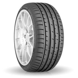 Continental 205/55 R17 91Y CONTI SPORT CONTACT 3 N2