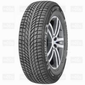 Michelin 235/60 R18 107H LATITUDE ALPIN LA2 GRNX XL