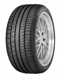 Continental 295/35 R21 103Y CONTI SPORT CONTACT 5P FR