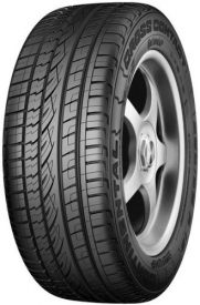 Continental 295/35 R21 107Y CONTI CROSS CONTACT UHP TL ZR XL FR