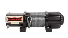 Naviják Dragon Winch Highlander DWH 4500 LHD
