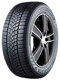 Firestone 235/65 R17 108V Destination Winter (zimní offroad)