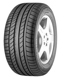 Continental 255/55 R18 109H Conti4x4Contact (DOT12) (letní offroad)